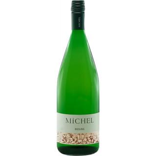 2018 Riesling trocken 1L - Weingut Gernot Michel