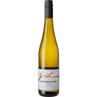 2018 Sauvignon Blanc vom Sand trocken - Weingut Geil