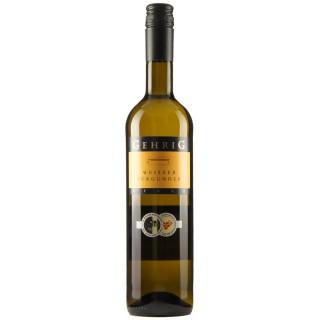 2019 Weißer Burgunder QbA Trocken - Weingut Gehrig