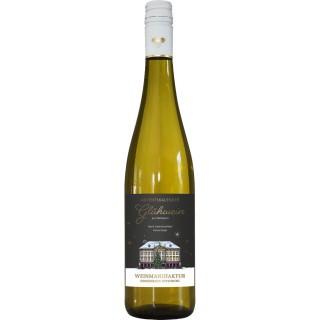 Adventskalender Glühwein weiß - Weinmanufaktur Gengenbach