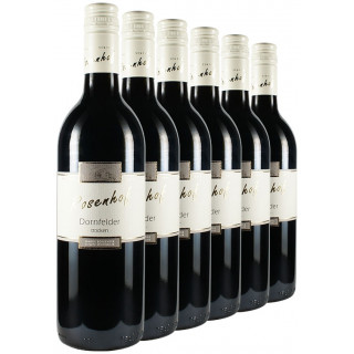 Dornfelder Paket - Wein- und Sektgut Rosenhof