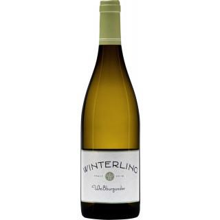 2016 Weißer Burgunder BIO Trocken - Weingut Winterling