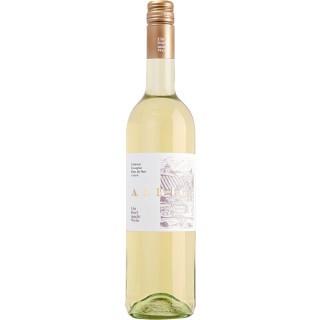 2019 Cabernet Sauvignon Blanc de Noir trocken - Winzergenossenschaft Albig