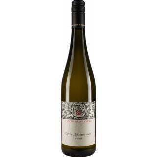 2019 Cuvée Weißburgunder/Chardonnay trocken - Weingut Johann F. Ohler