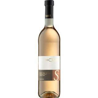 2019 Merlot Blanc de Noir trocken - Weingut Rollanderhof