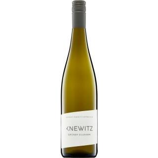 2017 Grüner Silvaner Trocken - Weingut Knewitz