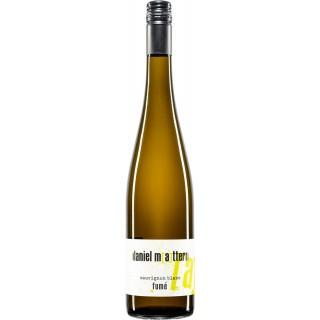 2018 Sauvignon Blanc² fumé trocken - Weingut Daniel Mattern