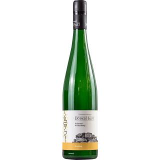 2018 Koberner Weißenberg Riesling Spätlese fruchtsüß lieblich - Terrassenweingut Dötsch Haupt