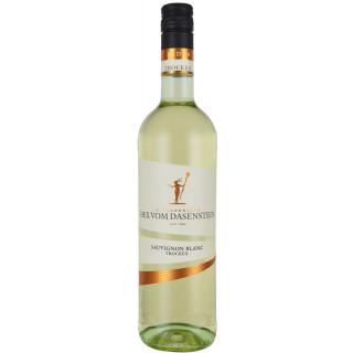 2018 Sauvignon Blanc Qualitätswein trocken - Winzerkeller Hex vom Dasenstein
