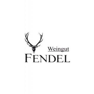 2019 Riesling feinherb - Weingut Jens Fendel