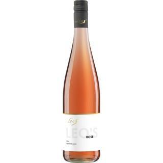 2020 Zeltinger Rose Qualitätswein feinherb - Weingut Leos