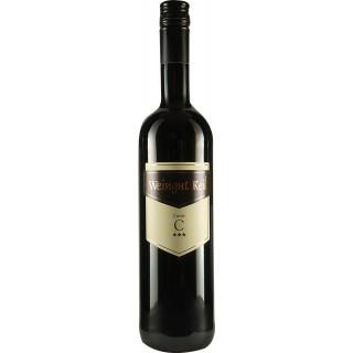 2014 Cuvée Rot C *** trocken - Weingut Keil