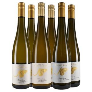 Ilbesheimer Rittersberg Paket BIO - Weingut Becker-Heißbühlerhof