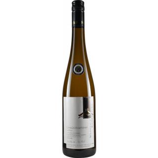 2018 Hambacher Schloßberg Gewürztraminer Spätlese lieblich - Weinkellerei Paul Nickel & Söhne