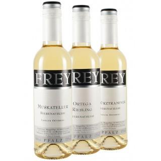 Beerenauslese Paket (3 x 0,375l) - Weingut Frey