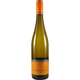 2018 Kerner fruchtsüß - Weingut Frieden-Berg