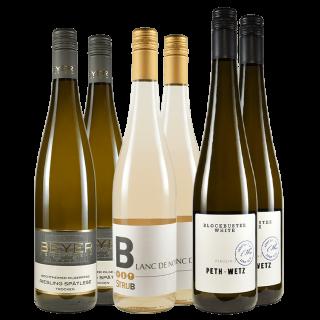 Rheinhessen Weißwein Paket