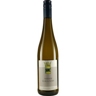 2020 Mußbacher Eselshaut Weisser Burgunder trocken - Weingut Härle-Kerth
