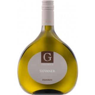 2020 Silvaner trocken - Weingut Giegerich