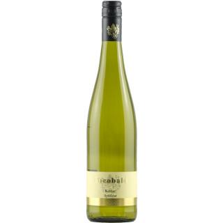 2019 Kerner Spätlese lieblich - Weingut Theobald