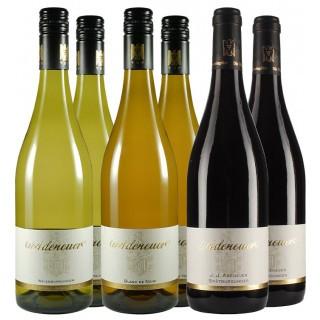 Genießer Paket Ahr - Weingut Adeneuer