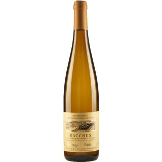 2015 Bacchus QbA Trocken - Weingut Göhlen