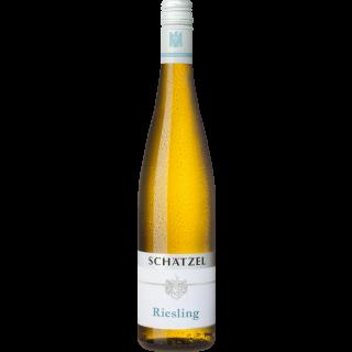 2015 Schätzel Riesling Trocken - Weingut Schätzel