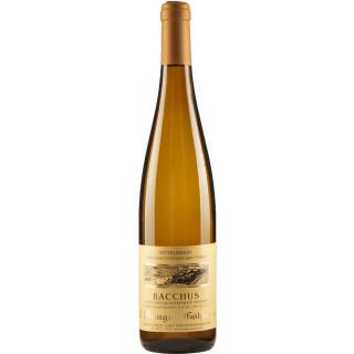 2019 Bacchus trocken - Weingut Göhlen