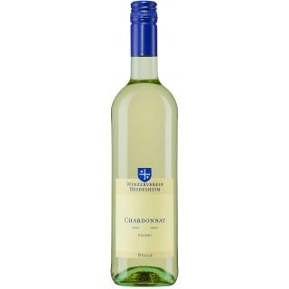 2019 Chardonnay trocken - Winzerverein Deidesheim