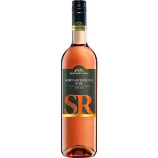 2019 Schwarzriesling Rosé trocken - Remstalkellerei