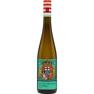2017 PRINZ VON HESSEN Weißburgunder VDP.Gutswein Qualitätswein trocken - Weingut Prinz von Hessen