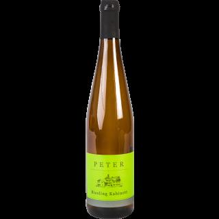 2018 Riesling Spätlese - Weingut Peter