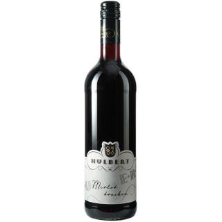 2020 Merlot trocken - Weingut Hulbert