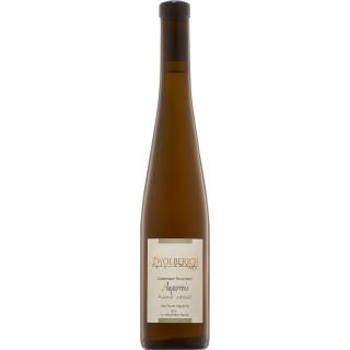 2018 Guldentaler Rosenteich Auxerrois Auslese edelsüß Bio 0,375 L - Weingut Im Zwölberich