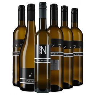 Silvaner hoch 6 - Weingut Weinwerk