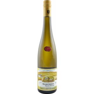 """2004 Wehlener Sonnenuhr Riesling """"ALTE REBEN"""" Spätlese - Weingut S.A. Prüm"""