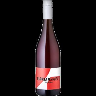 2016 Florian Robert Trollinger Trocken - FlorianRobert Wein
