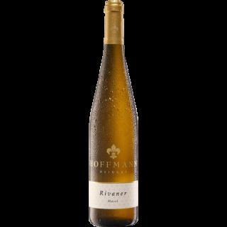 2017 Rivaner trocken - Weingut Hoffmann