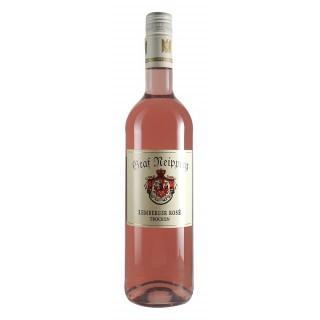 2019 Rosé QbA trocken - Weingut Graf Neipperg