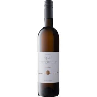 2019 Spätburgunder Rosé Ortswein trocken - Weingut Diehl