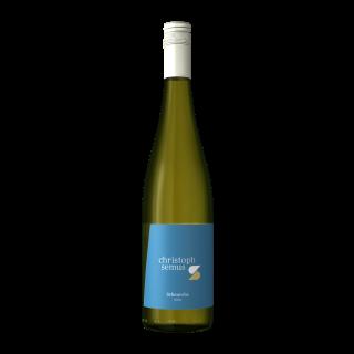 2020 Scheurebe fruchtig lieblich - Weingut Semus