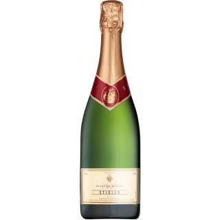 2012 STIGLER Blanc de Blancs Sekt -extra brut- 90 Monate Hefelager extra brut - Weingut Stigler