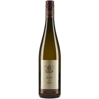 2020 Blanc de Noir Guntersblum ORTSWEIN trocken - Weingut Domhof