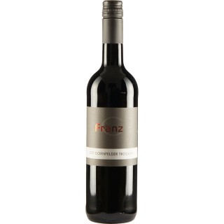 2016 Dornfelder QbA trocken - Weingut Franz