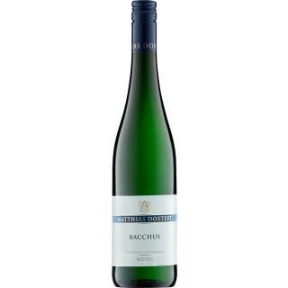 2018 Bacchus fruchtig lieblich - Weingut Matthias Dostert