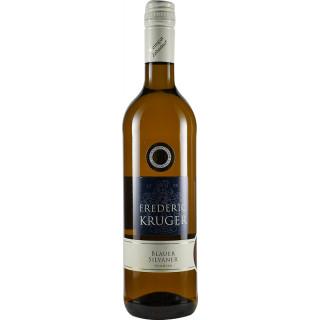 2017 Blauer Silvaner halbtrocken - Weingut Zehnthof Kruger