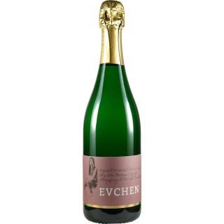 2018 Evchen Cuvée brut - Weingut Meintzinger