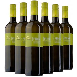 Silvaner {Flink Paket - Familienweingut Braun
