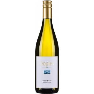 2017 Pinot Blanc trocken - Weingut Dopler