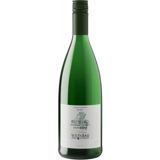 2019 Lehmener Riesling Kabinett halbtrocken 1,0 L - Weinbau Weckbecker